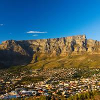 shutterstock 100673464 Kaapstad met Tafelberg