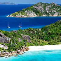 Grande Soeur - Seychellen