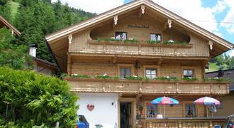 Buitenaanzicht appartementen Stockachhof