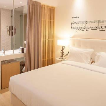 Kamer Hotel Da Música