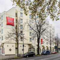 ibis dusseldorf city