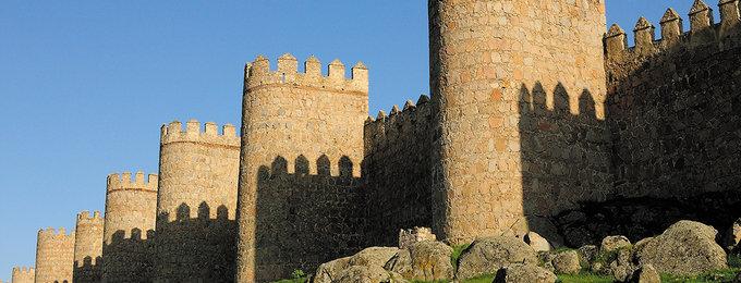 Individuele rondreizen Spanje