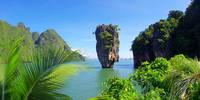 15-daagse groepsrondreis - inclusief vliegreis Zinderend Zuid-Thailand