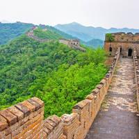 12-daagse groepsrondreis inclusief vliegreis Ontdek China