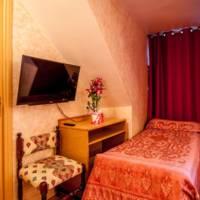 Hotel Leonard de Vinci, Parijs