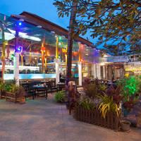 Dinner buffet Patong Merlin Hotel