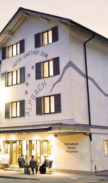 Hotel Alpbach thumbnail