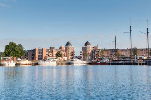 Last minute vakantie Flevoland 🚗️3-daags arrangement 'Natuur en cultuur met een culinair tintje' - Best Western Plus Plaza Almere