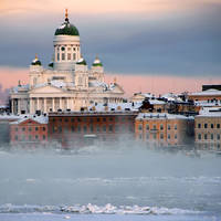 4-daagse shortbreak incl. vlucht Winters Helsinki thumbnail