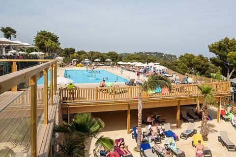 Last minute vakantiepark Costa Brava 🏕️Camping Cala Gogo