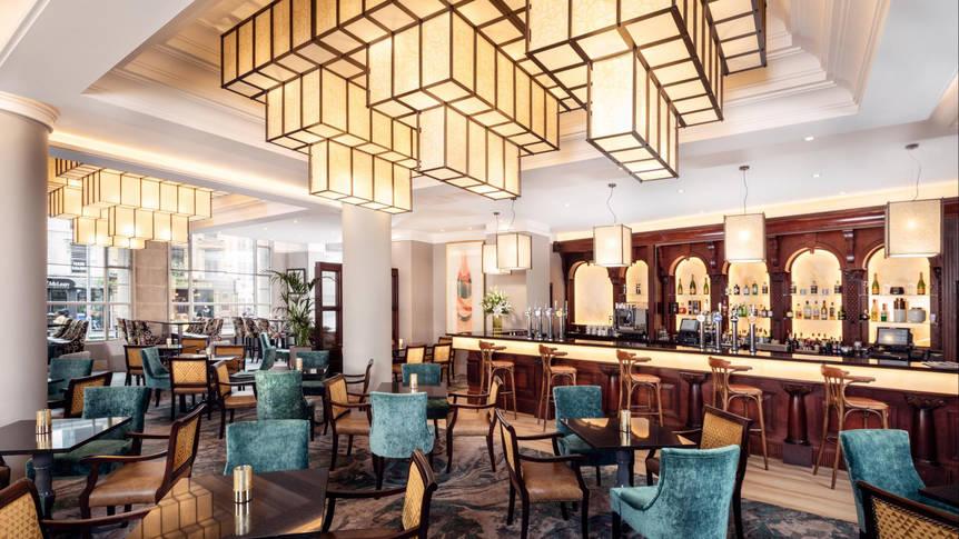 Bar Hotel Europa