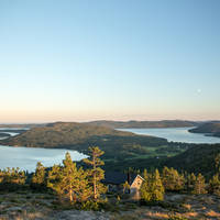 8-daagse autorondreis Puur en Ongerept Zweden