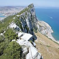 Gibraltar the Rock