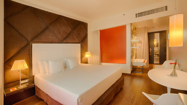 Kamer Hotel Nhow