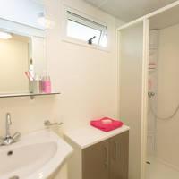 Voorbeeld badkamer type Excellent Comfort