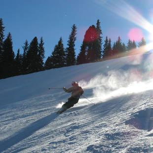 Wintersporter