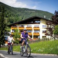Karinthië - fietsen