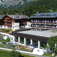 Familien- und Sporthotel Marco Polo Club Alpina