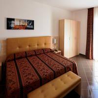 Voorbeeld kamer family suite