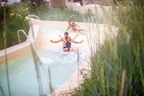 Fantastische vakantie Noord-Holland 🚗️Vakantiepark Center Parcs Park Zandvoort