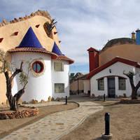 12-daagse autorondreis Sprookje van Andalusië