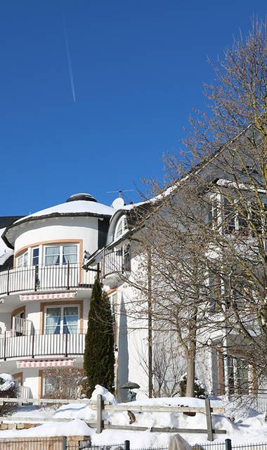 Appartementen Villa Katharina thumbnail