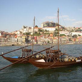 Groepsrondreizen Portugal