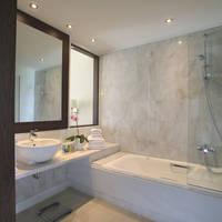 Kontokali Bay Resort & Spa - Voorbeeld badkamer
