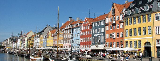 Rondreis Denemarken