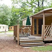Stacaravan Cottage