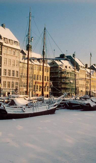 4-daagse stedentrip Winters Kopenhagen thumbnail