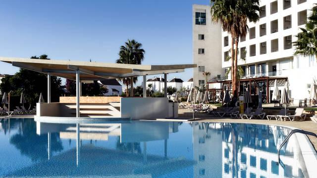 Zwembad Maria Nova Lounge Hotel - adults only