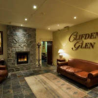 Clifden glen lounge