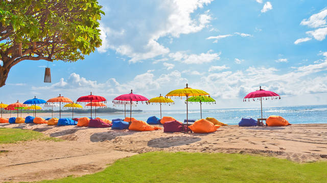 Strand Ayodya Resort Bali