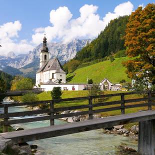 Beieren omgeving