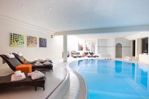 Last minute vakantie Tirol 🚗️Alpen-Comfort-Hotel Central