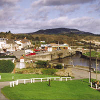 Courtown Harbour