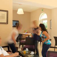 Drancourt Cafe