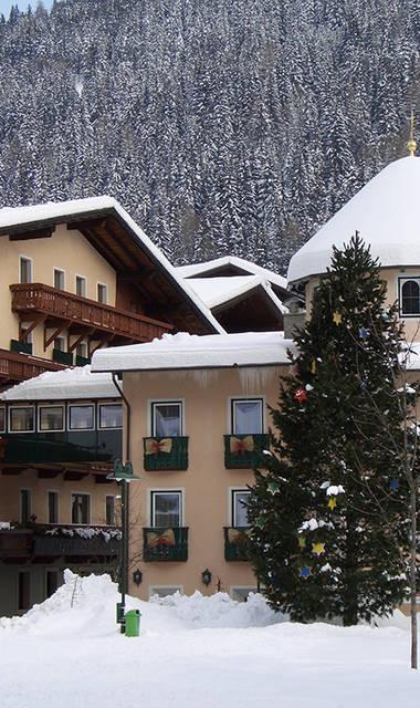 Hotel Alber Tauernhof