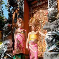 balinese danseressen