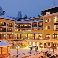 Hotel Saalbacher Hof Salzburgerland