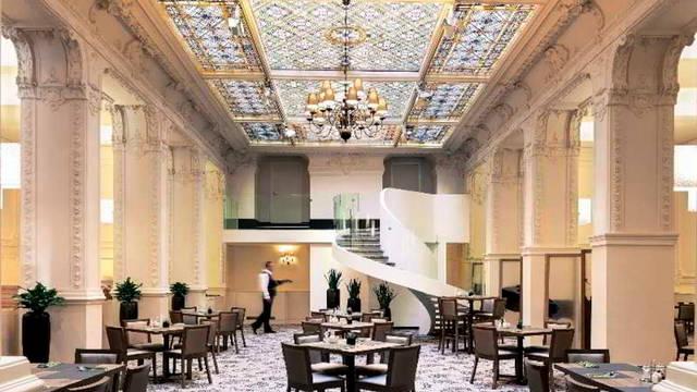 Restaurant Hotel Nemzeti