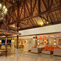 Holiday Resort Lombok - lobby