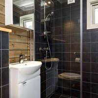 Badkamer, voorbeeld