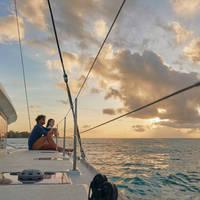 Paradise Cove Boutique Hotel - Catamaran