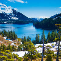 16 daagse autorondreis inclusief vliegreis Great Alaska Tour