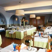 Restaurant Pousada Sagres