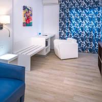 Interieur Suite en Suite VIP