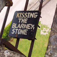 Bordje Blarneystone