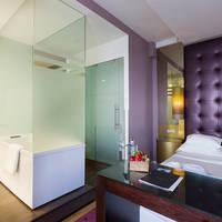 Voorbeeldkamer Suite Prestige